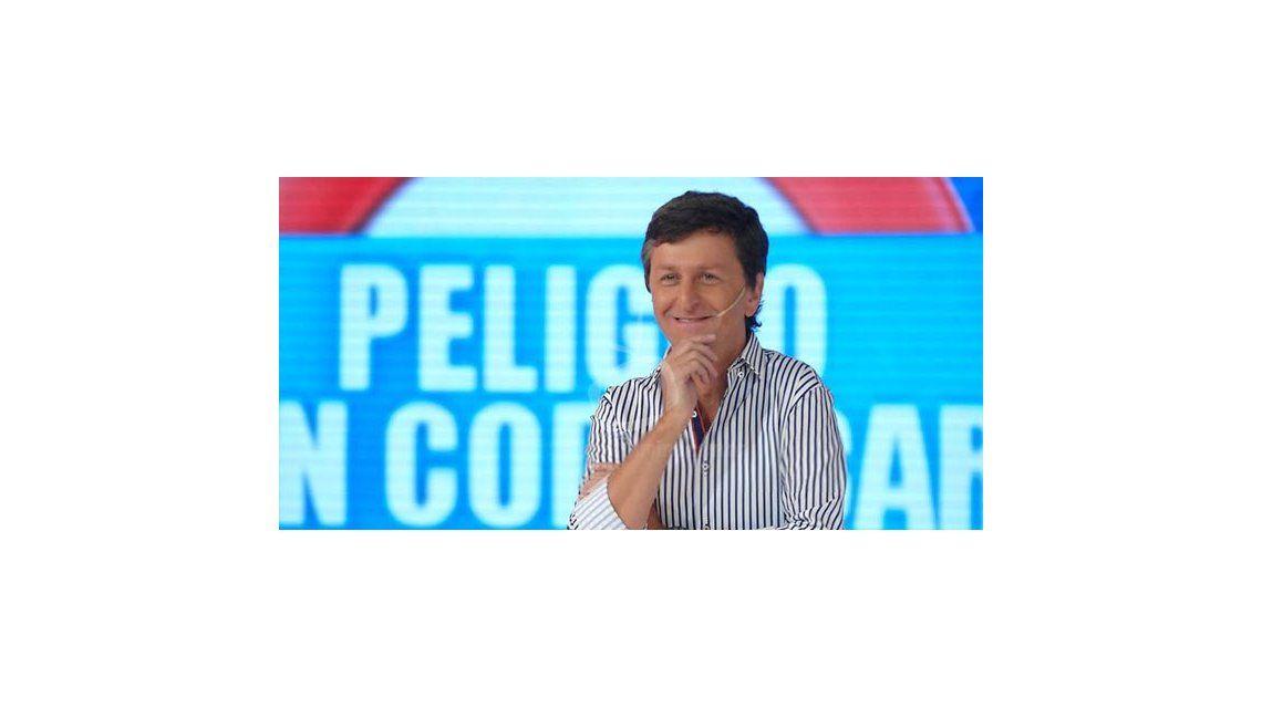 Diego Korol: Videomatch tiene la culpa de lo que pasa con Peligro sin codificar