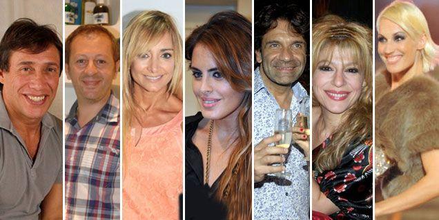 Completan elenco para Gianola y Scarpino en Sé infiel y no mires con quién
