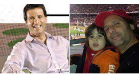 La vida de Listorti, lejos de la TV: embarazo, peli, Miami, familia y la Play