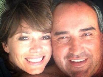Coki, enamorada del Pato Cabrera: Me encantaría formar una familia con él