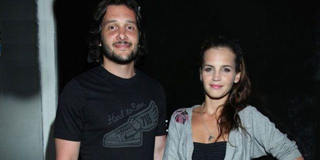 Germán Paoloski y Garciarena confirmaron el embarazo: Estamos felices
