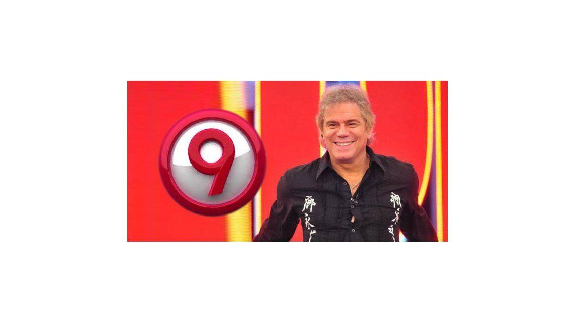 Beto Casella firmó contrato con Canal 9 hasta el 2017