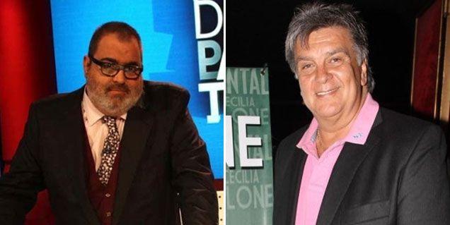 Es un gordo sinvergüenza, dijo Ventura sobre Lanata; su respuesta