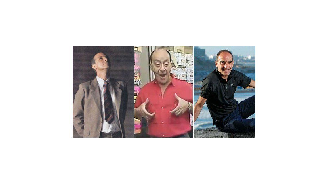 Retoman el rodaje de la película de Olmedo sin Bossi; lo reemplaza Mauricio Dayub
