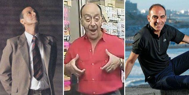 La película de Olmedo vuelve a ponerse en marcha: ¿estará Martín Bossi?