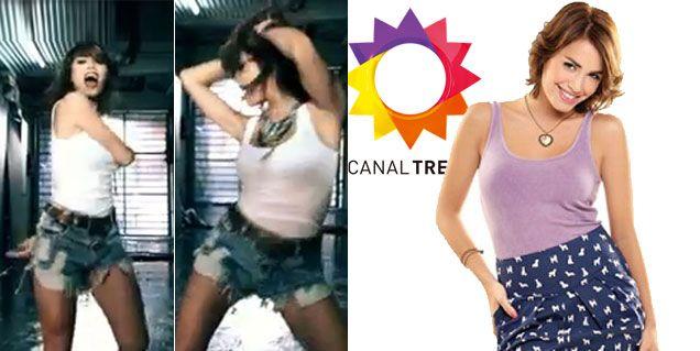 Pol-ka quiere a Lali Espósito para protagonizar y su clip es TT en Twitter