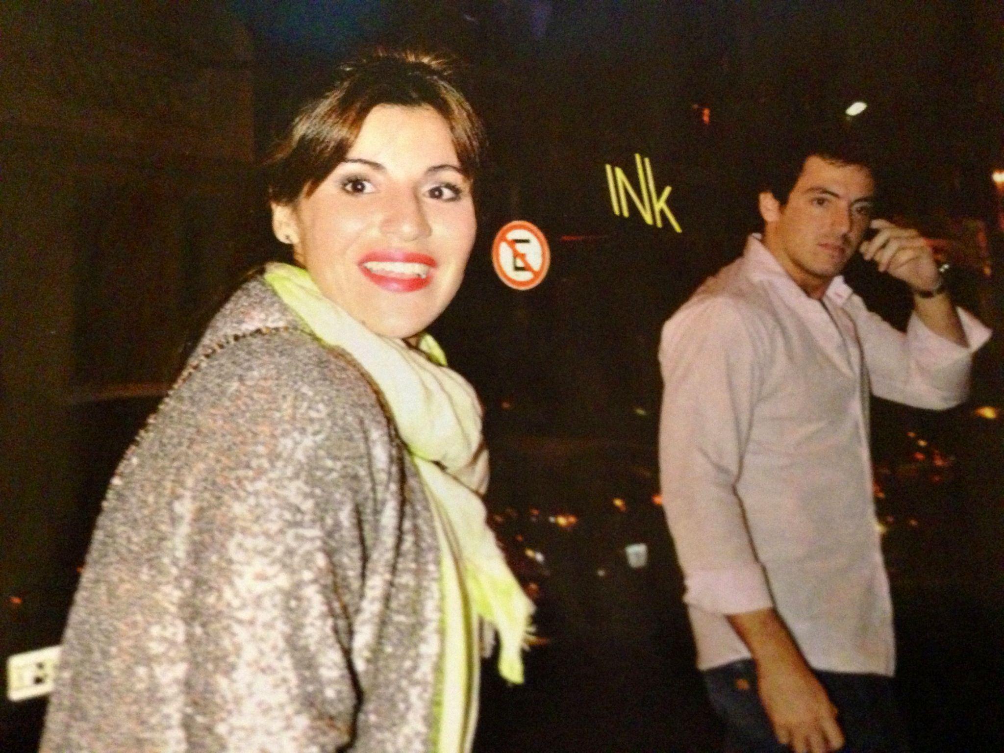 Gianinna blanquea su noviazgo mientras su ex está en Argentina: Amo a Lucho