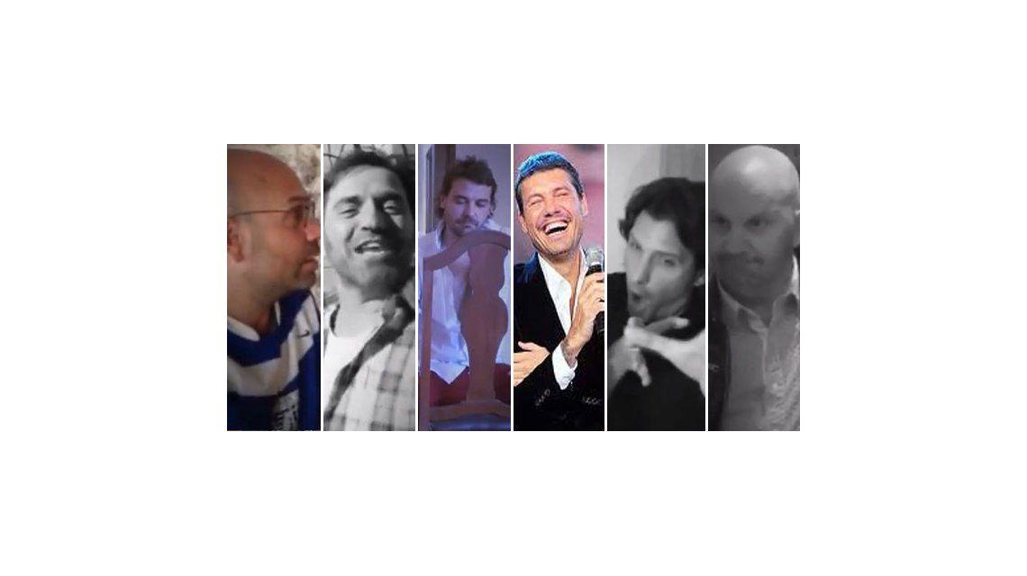Vuelve: la súplica de Peter, Iúdica, Freddy, Listorti y Navarrete a Marcelo Tinelli