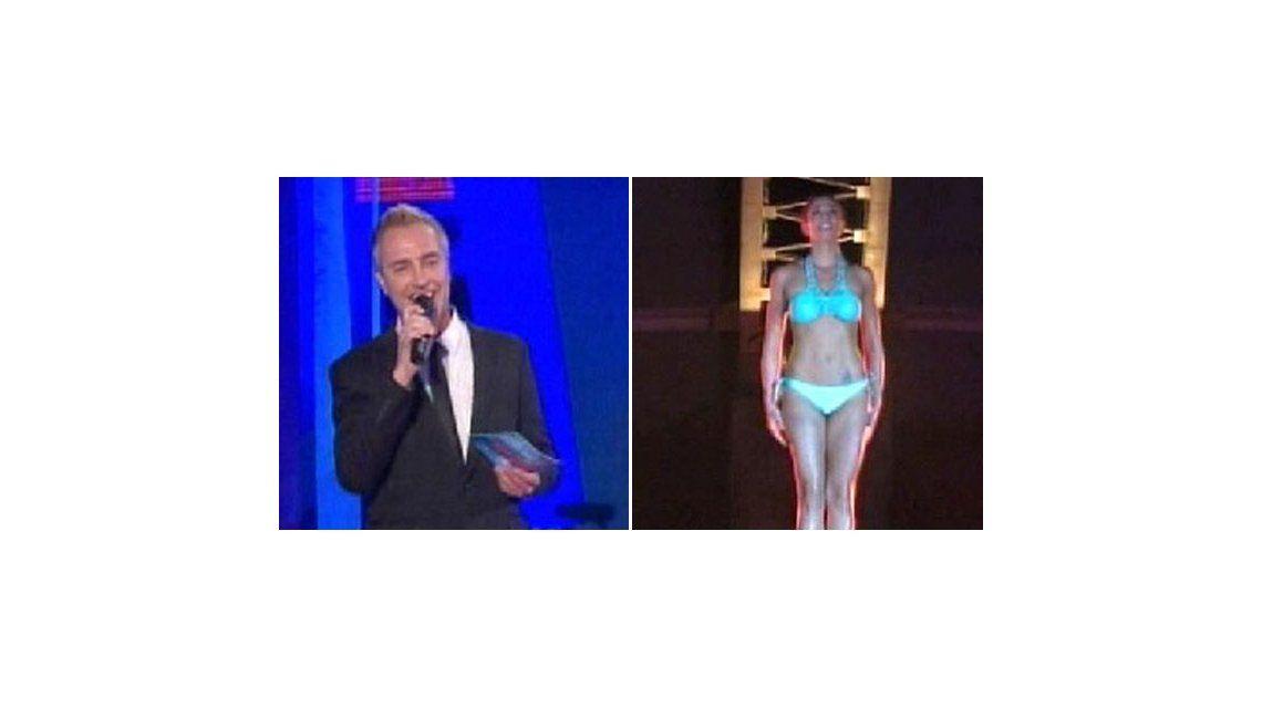 Celebrity Splash: Nazareno, Ximena Capristo y Martín Buzzo fueron los finalistas
