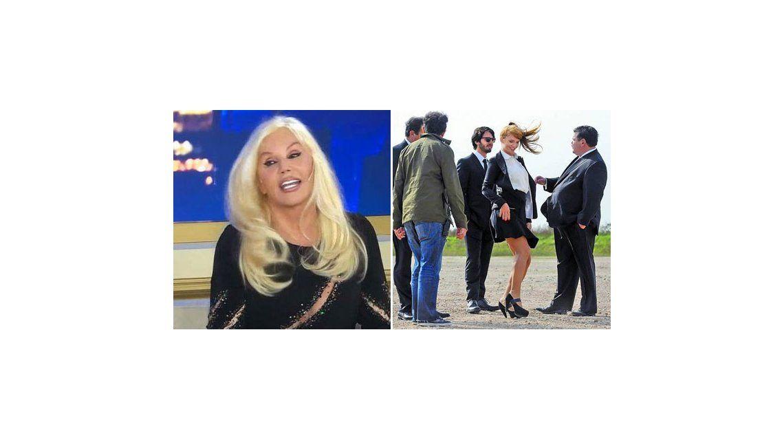 Los ratings de la noche del lunes: Susana Giménez 19.2; Farsantes 14.9