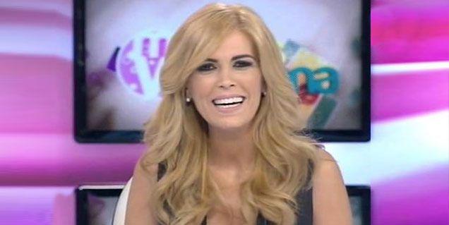 Viviana Canosa volvió a Canal 9 y define su futuro
