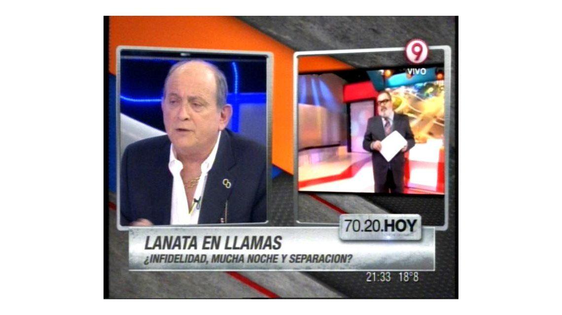 Todo sobre las mujeres de Jorge Lanata
