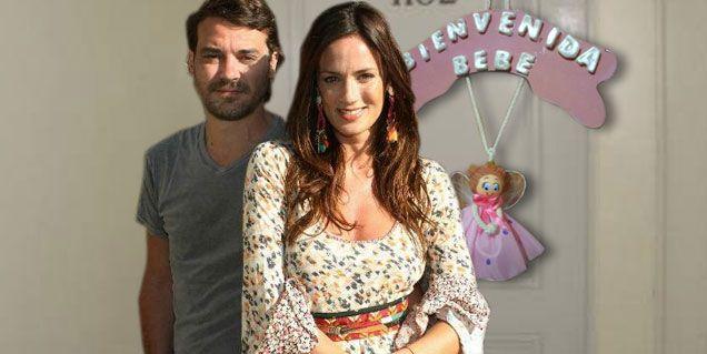 Paula Chaves y Pedro Alfonso anunciaron su casamiento a través de Twitter