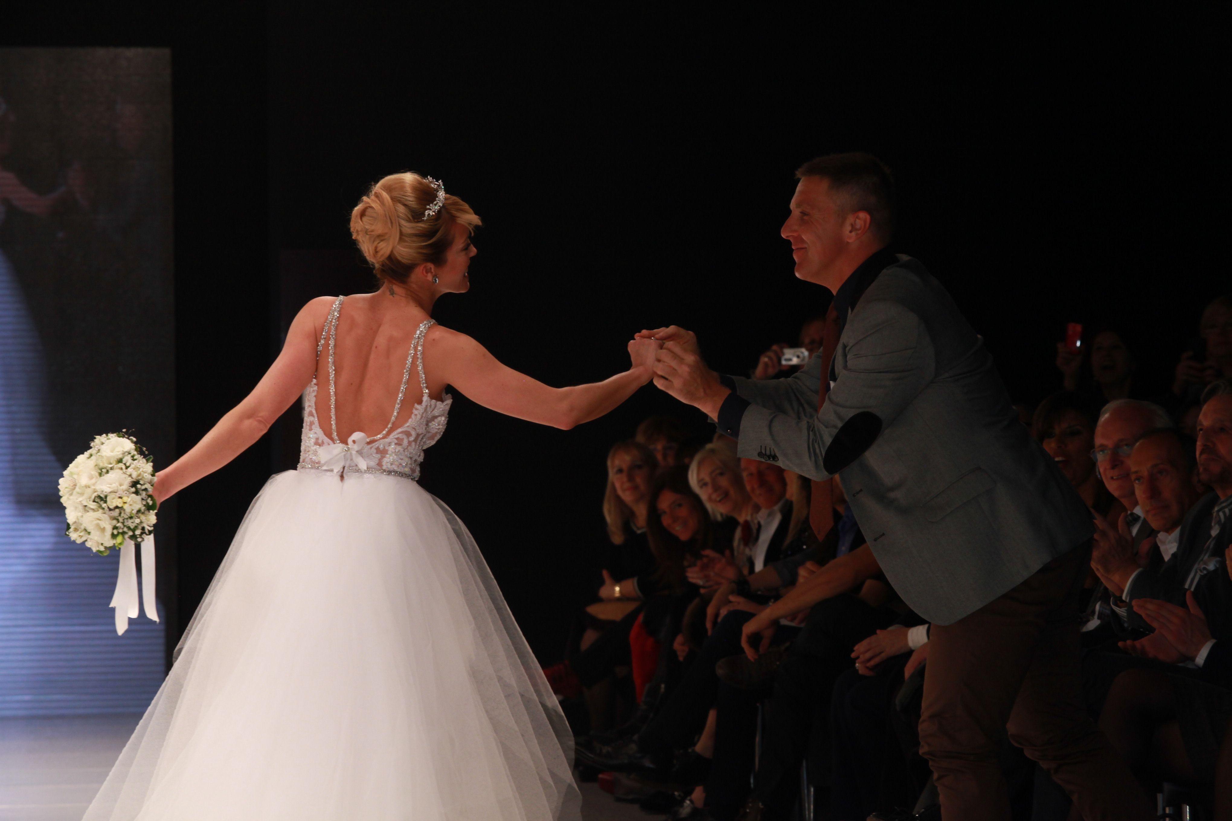 Argentina Fashion Week: las imágenes de los famosos en el evento