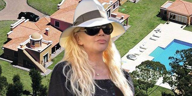 Susana viajó a Punta del Este, y cuando regrese graba el piloto de su nuevo juego