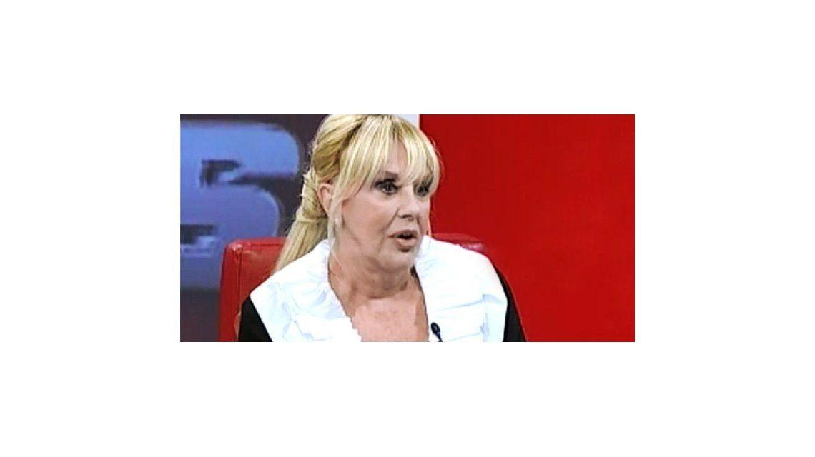 Dorys del Valle:  Dejé de ser una chica Faroni, soy una Nazarena