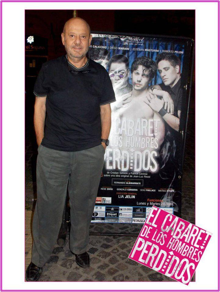 El Cabaret de los Hombres Perdidos, la obra con más nominaciones a los Hugo