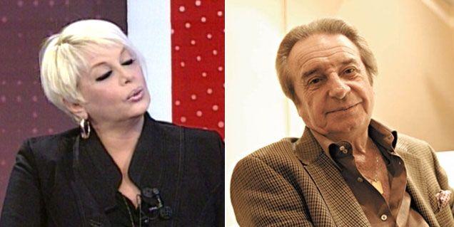 Carmen Barbieri, durísima: Para mí, Santiago Bal está muerto