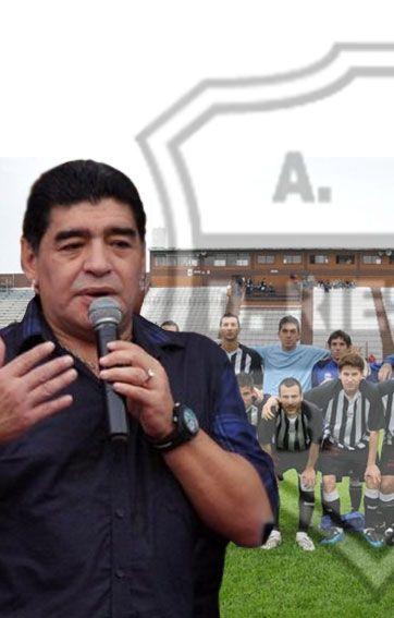 Maradona se va diez días a Filipinas, y después a Dubai, dijo su abogado Stinfale