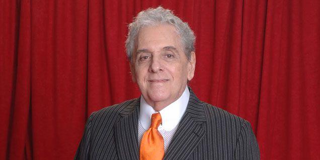 Antonio Gasalla fue internado de urgencia