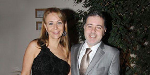 Evelyn y Doman: ¿separados sin divorcio?