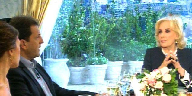Massa: Estamos en una etapa donde la política debe proponer, no descalificar