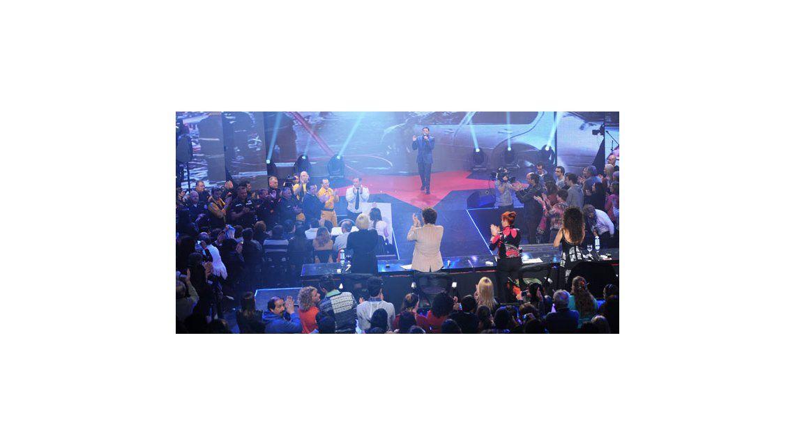 El Soñando por cantar homenajeó a los rescatistas de Rosario y eligió finalistas