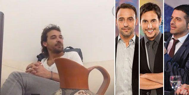 El verdadero Pedro Alfonso critica a Rodrigo Lussich, Adrián Pallares y de Brito