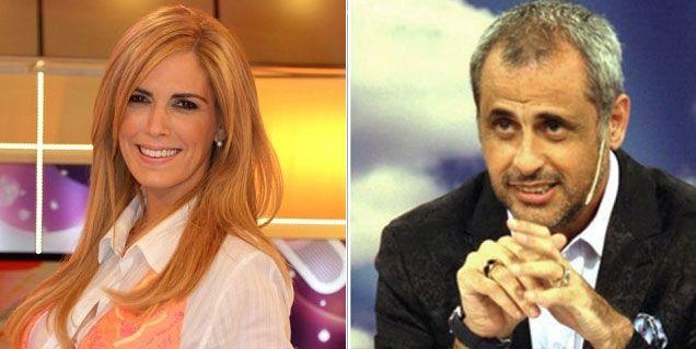 Adrián Pallares: Canosa se sentaría en menos de un mes con Rial en Intrusos