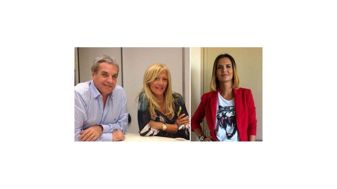 La feroz interna con Amalia Granata en Implacables: Yo firmé para otra cosa, dijo