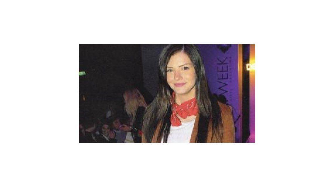 China Suárez opina de la polémica: No me importa si no les gusta Rufina