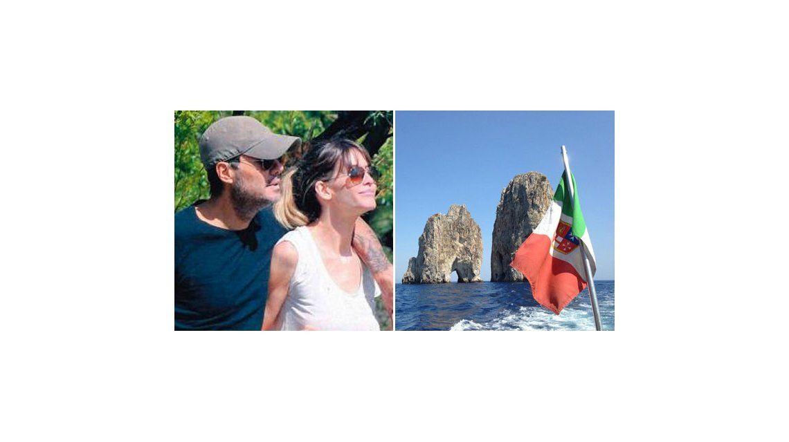 Marcelo Tinelli ya está en Roma y mañana visitará al Papa Francisco