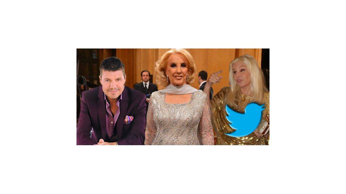 Elecciones 2013: los famosos votaron y contaron su experiencia en Twitter