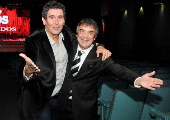 Artaza y Cherutti, de nuevo juntos en la temporada Mar del Plata 2014