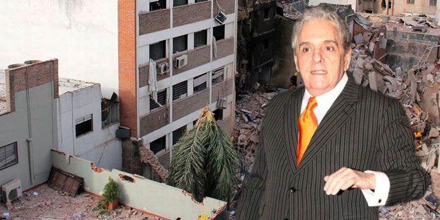 Antonio Gasalla suspendió su función por la tragedia de Rosario
