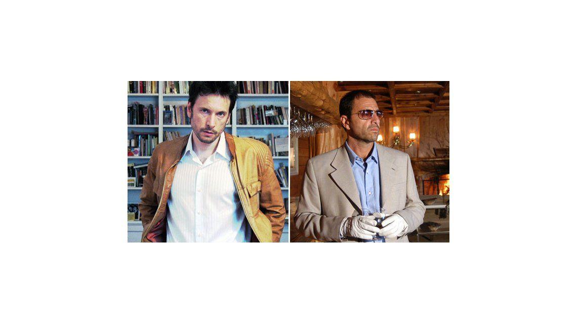 Antonio Birabent y Martín Seefeld: la próxima pareja gay de la televisión