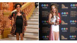 Polémica por las peores vestidas: Paola Barrientos y Martina Stoessel, Violetta