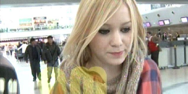 Karina se fue a ver al Kun y disparó: No tengo ni manager ni el aguante de antes