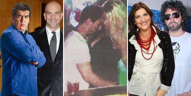 Repercusiones de las fotos de Messi: los famosos se metieron en la polémica