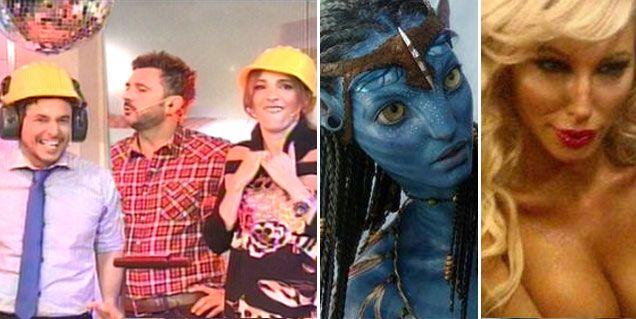 Famosa, separada; pareja quiere adoptar y la historia de Avatar - A Gatear