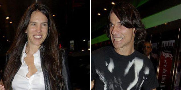 Paula Robles, ex de Tinelli, separada: se aburrió de su novio osteópata
