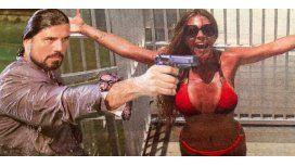 Ayos y Olivera entre el éxito de sus telenovelas en México y Miami