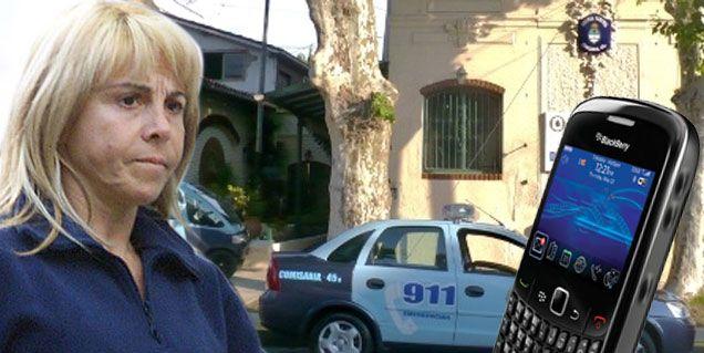 Claudia Villafañe denunció hackeo de su teléfono, y Gianinna apunta a Ojeda