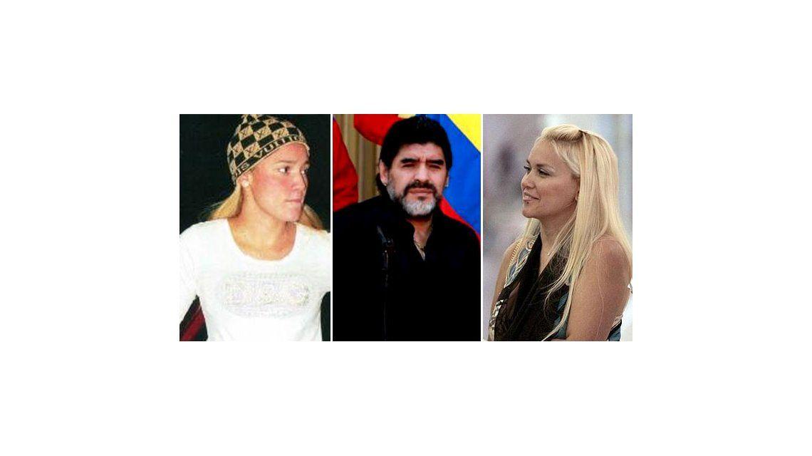 Polémica declaración de Rocío Oliva: Diego jamás quiso tener hijos con Verónica