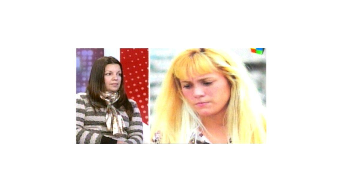 Rocío, el demonio: la acusan de prostituta vip y estar con Diego por plata