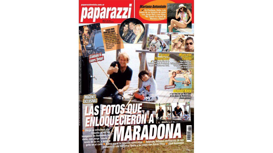 Revista Paparazzi