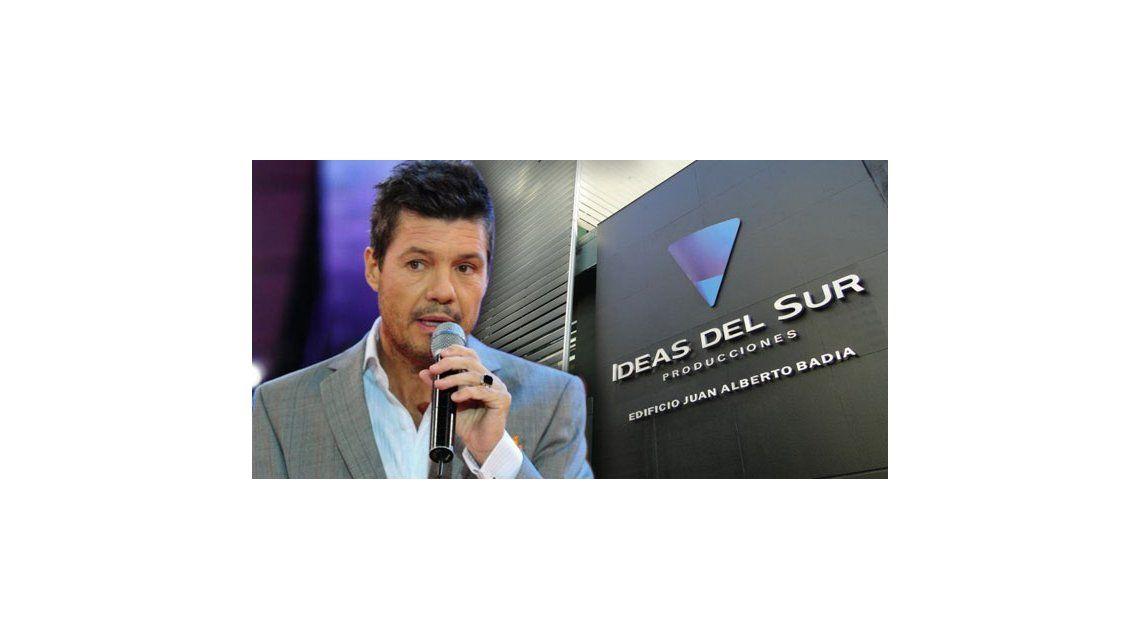 Ideas del Sur, oficial: posible venta y regreso de Marcelo Tinelli en 2014
