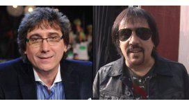 Fuerte interna en el Soñando por Cantar: Mediavilla, furioso con Alejandro Lerner