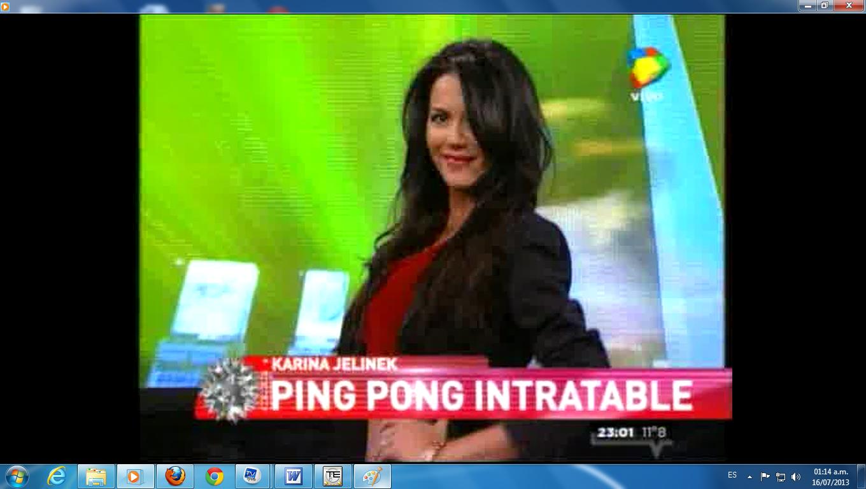 Lo dejo a tu criterio: Karina Jelinek debutó como panelista de Intratables
