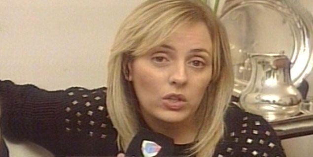 Corita: No me acuerdo, estoy en shock, estuve casi al borde de la muerte